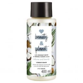Love Beauty & Planet Conditioner Volume And Bounty 400 ml