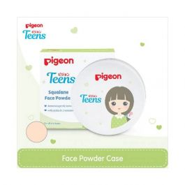 Pigeon Teen Squalane Face Powder 30Gr